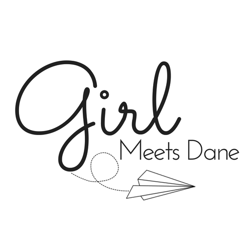 Blog | Girl Meets Dane