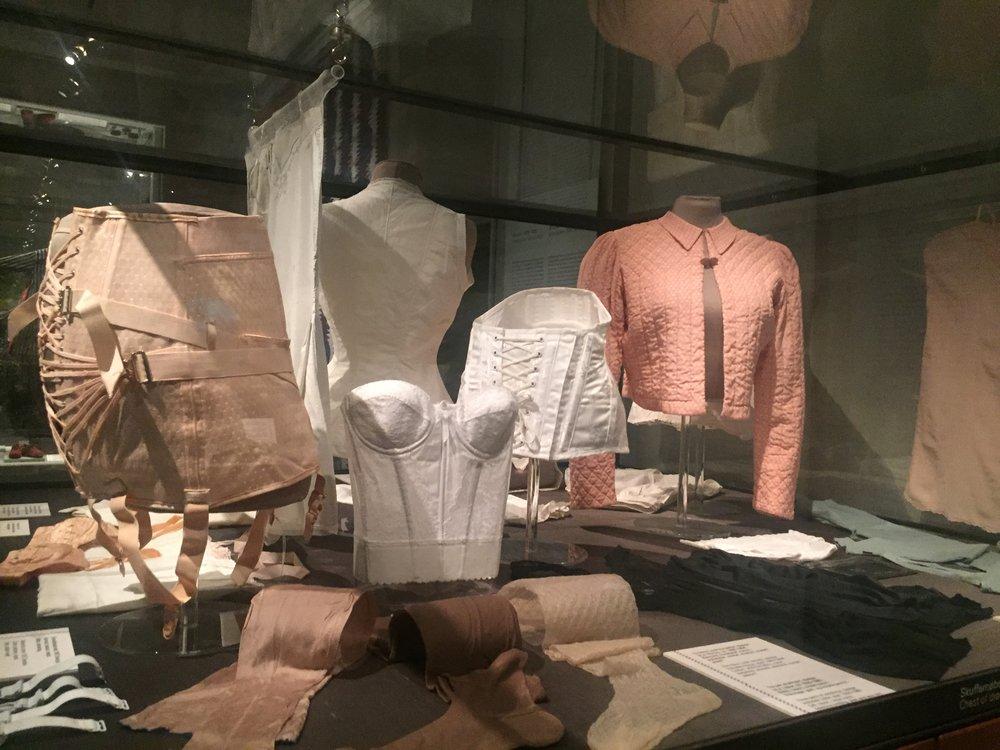 Danish Fashion & Fabric