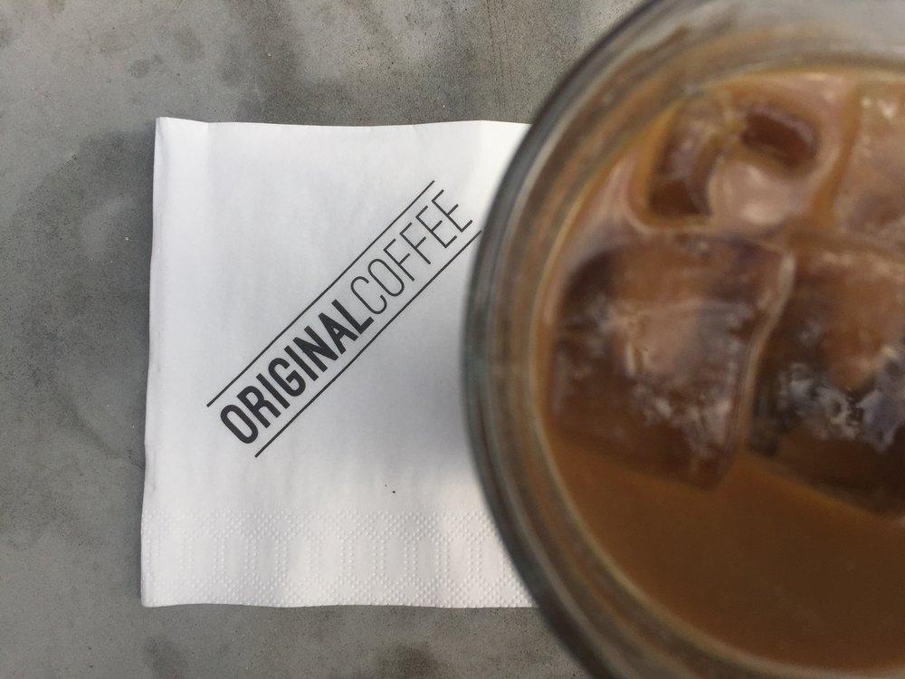 Original Coffee Illum