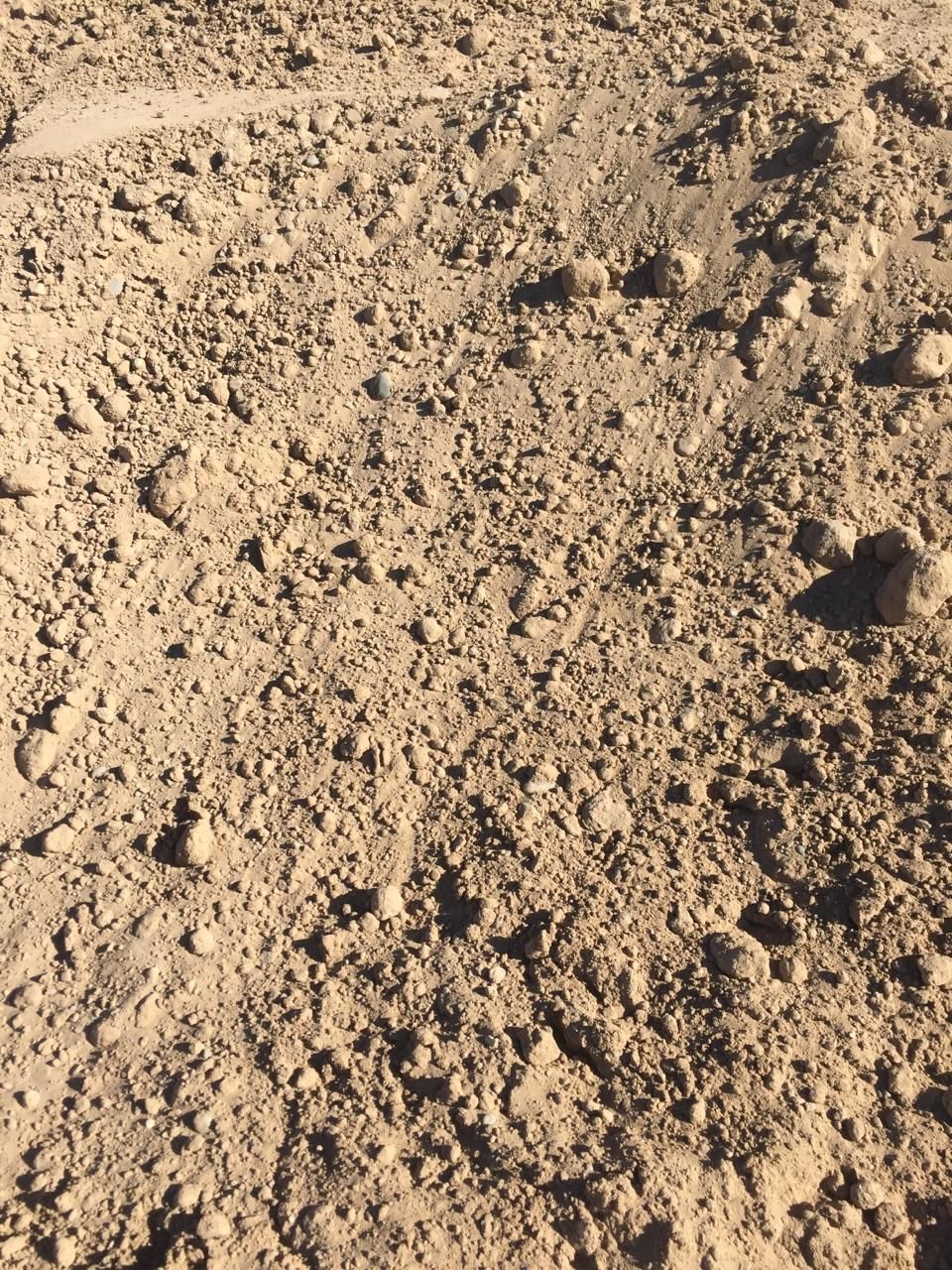 Fill Dirt  Used for backfill and leveling of properties