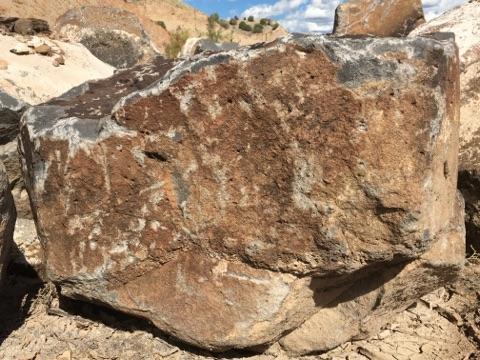 """El Guique Boulder 20""""+"""