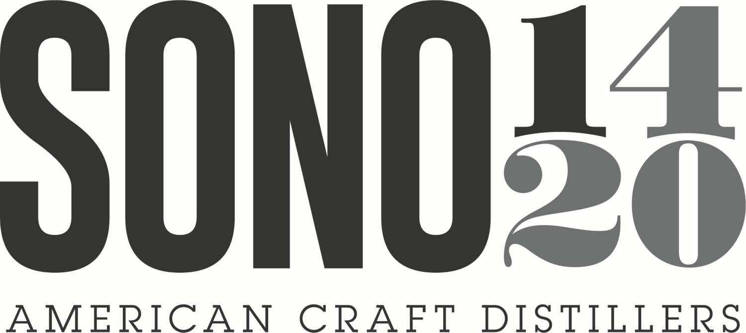 SoNo 1420 American Craft Distillers