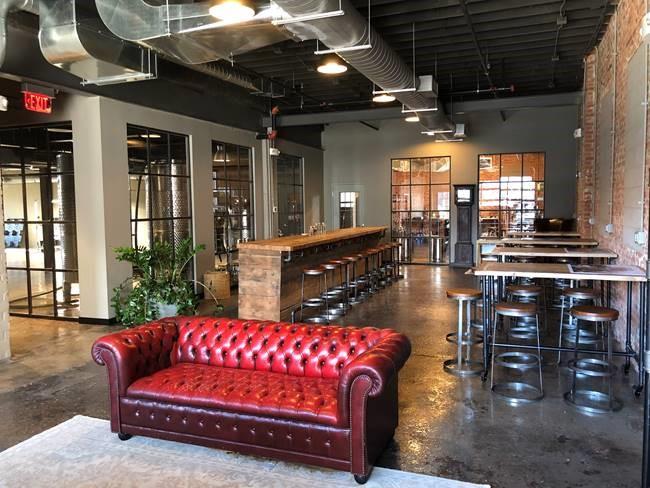 sono 1420 craft distillery tasting room