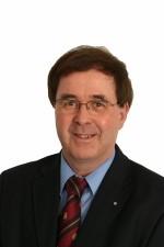 Urs Keller - Vizepräsident a. Rektor ABB Technikerschule Baden, Präsident Europrof