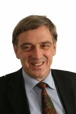Paul Frauenfelder - CFO   Dr. sc. techn. ETH, Unternehmer und Dozent ETH Zürich