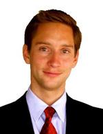 Constantin Schrafl - Präsident   Finanzmathematiker ETH Zürich, Finanzwesen