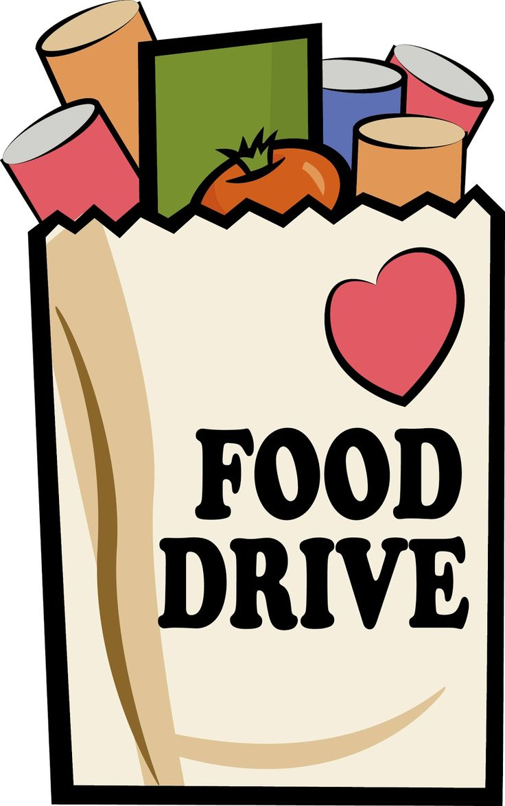 Last day to donate to the food drive is this Saturday, December 16 at our White Elephant Gift Exchange & Potluck! Friends and family are welcome to join us for the workout & get-together after! Come to one or both!