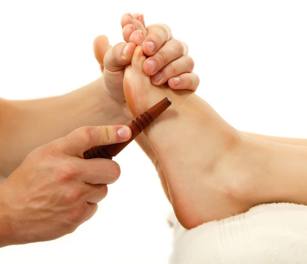 Foot Spa Reflexology Hwy