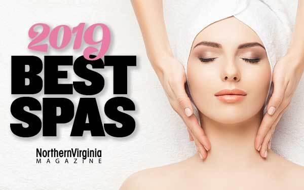 Champaka Thai Massage & Spa wins Best Spa in Northern Virginia