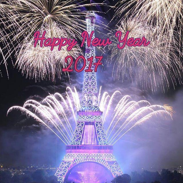 Les deseamos a todos nuestros seguidores un feliz y próspero 2017