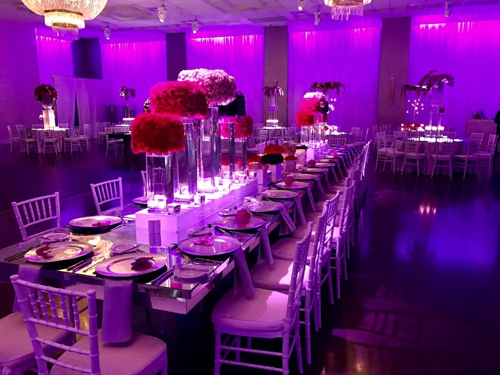 Miami Venue, Wedding Venue, Corporate & Social Events