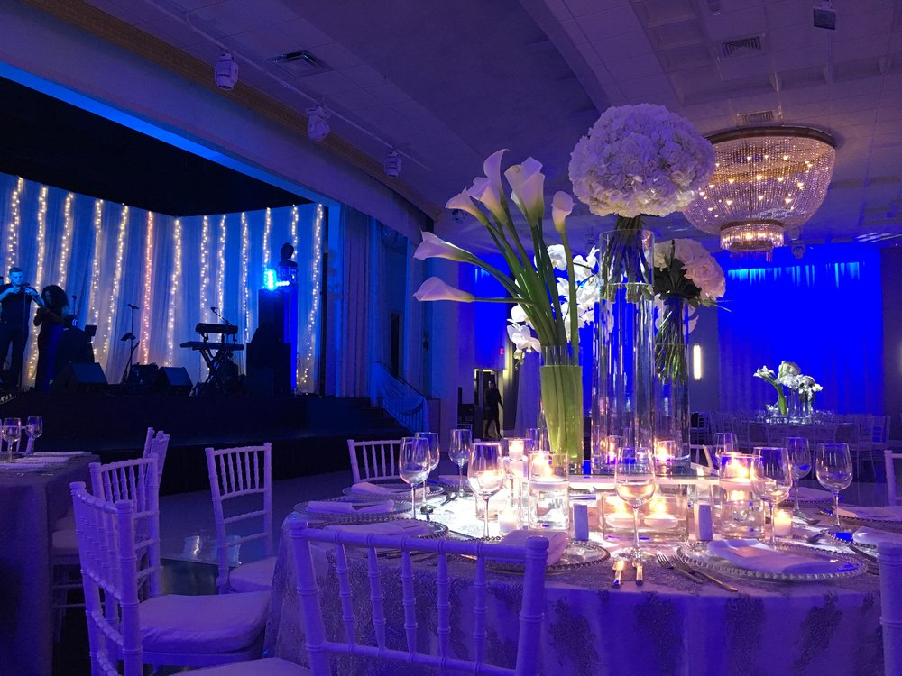 Miami Beach Wedding Venue & Event Space for Corporate & Social Events