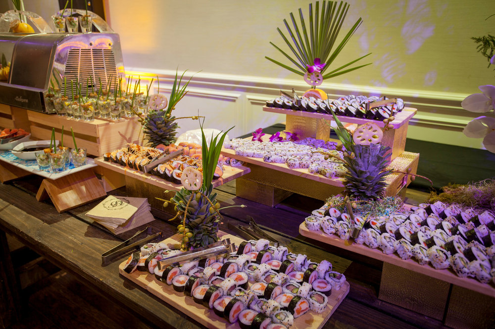 Corporate & Social Event Catering / Luxury Catering