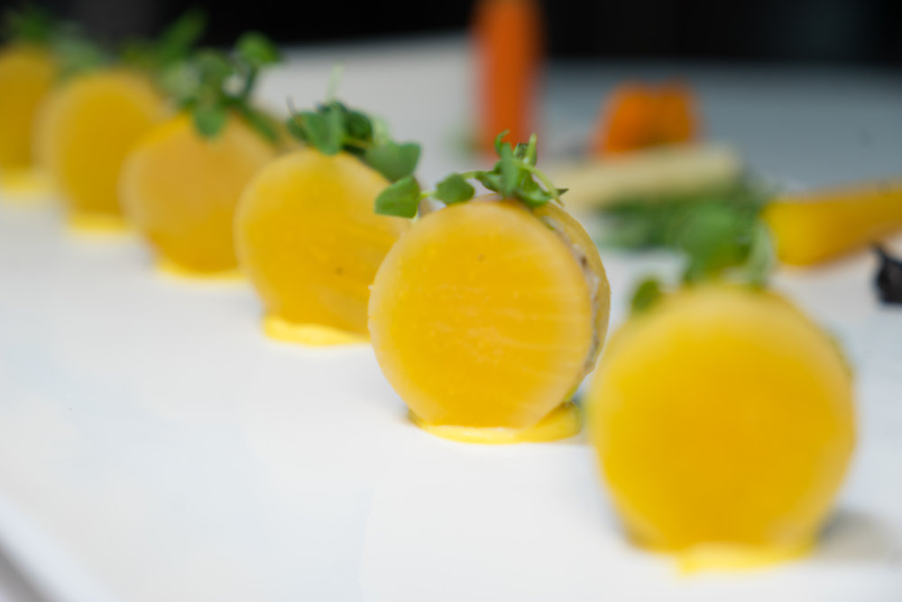 Miami Venue / Miami Catering - Appetizer
