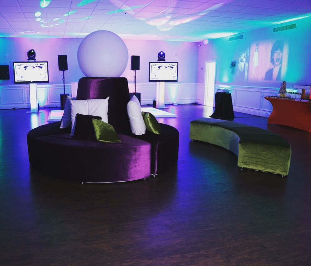 Venue, Miami Beach / Weddings, Corporate & Social Events
