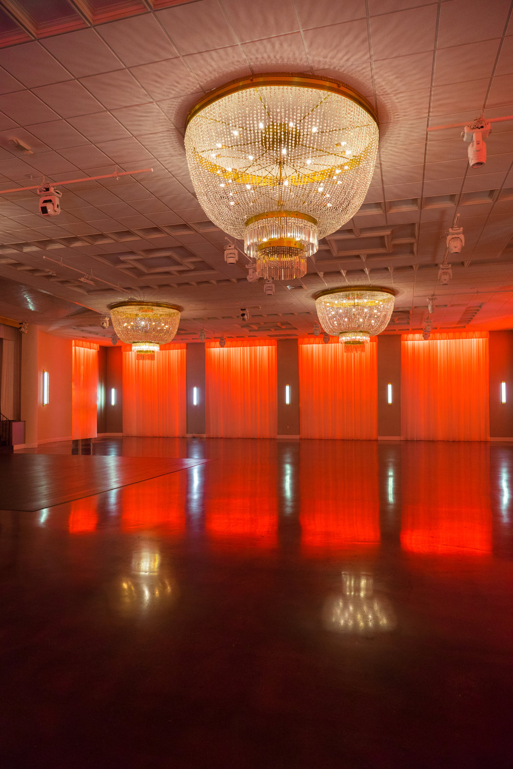 Miami Venue & Ballroom - Weddings, Corporate & Social Events