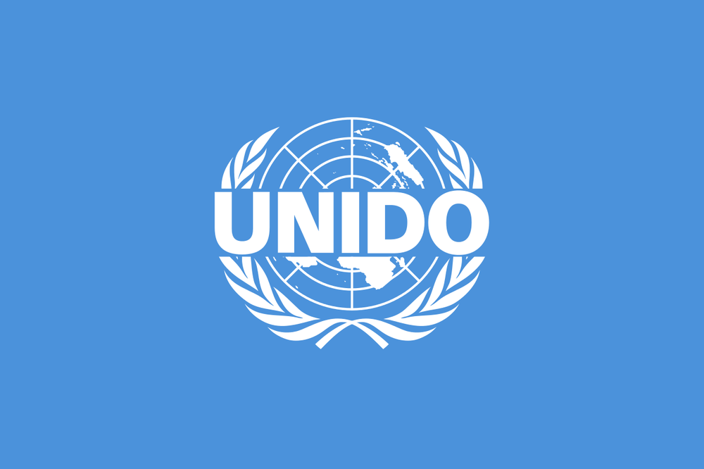 United Nations Industrial Development Organization - https://www.unido.org/unido@unido.org