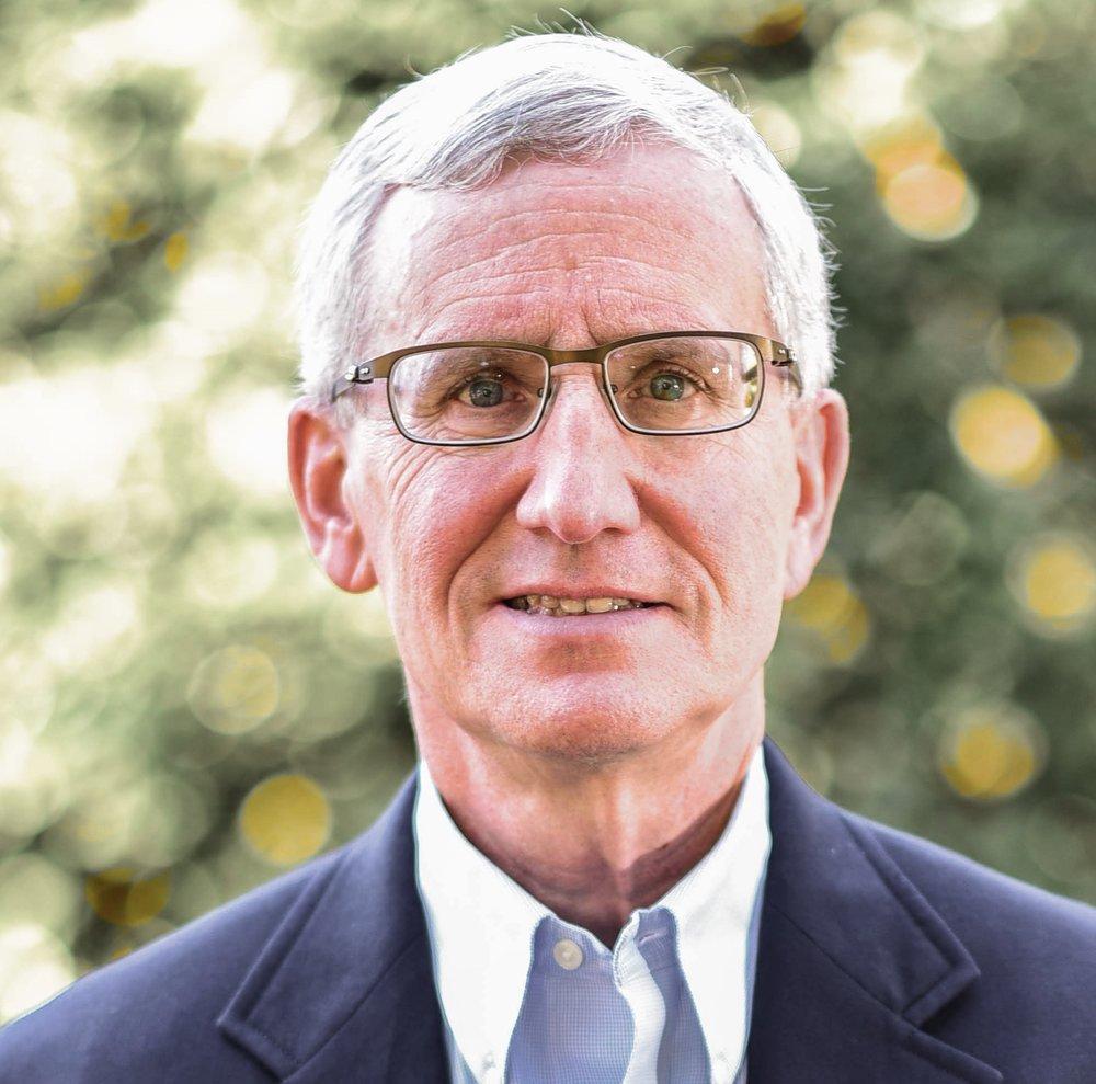 Dan Levine   Assistant Treasurer