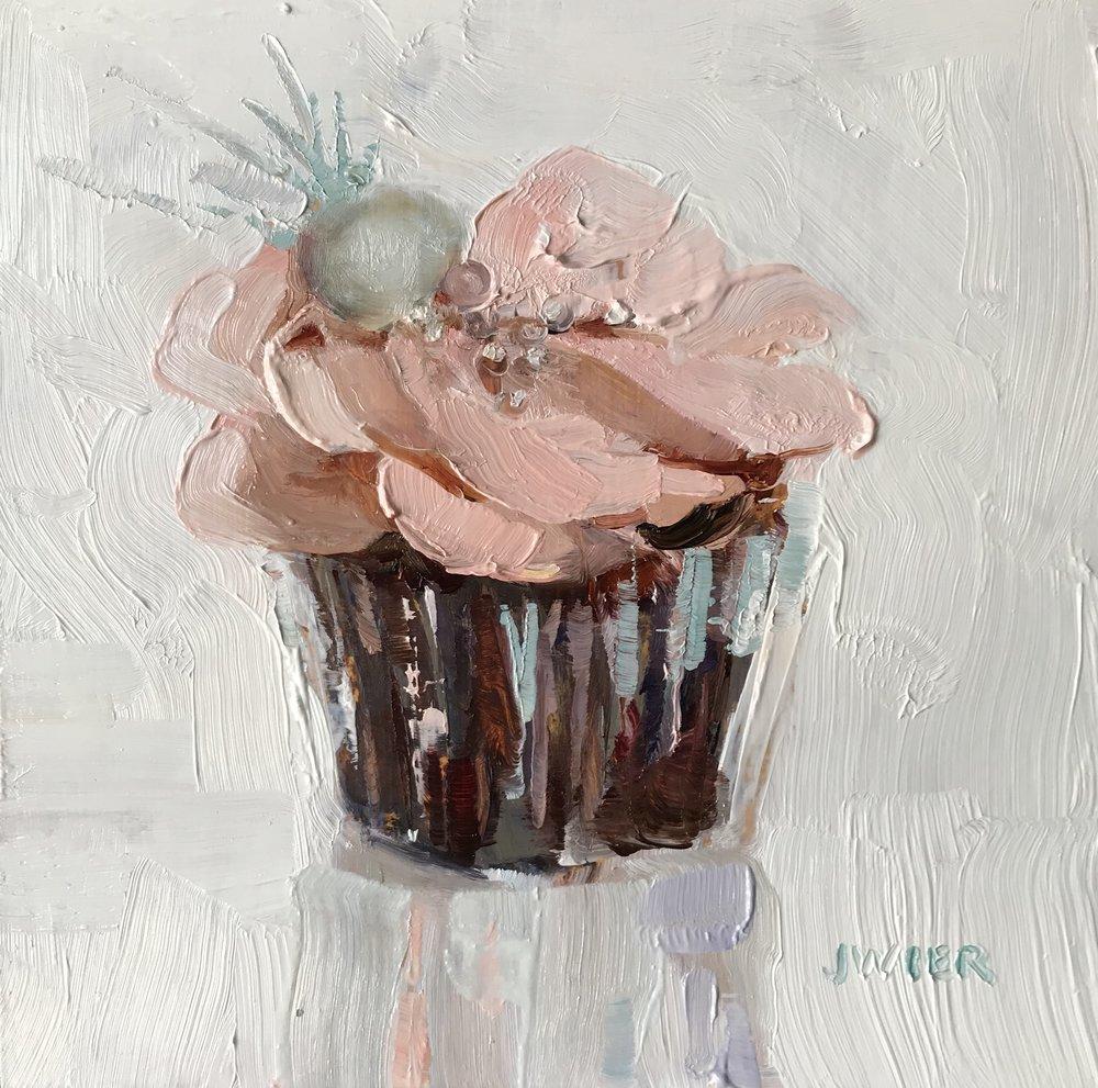 Glamour Cupcake I