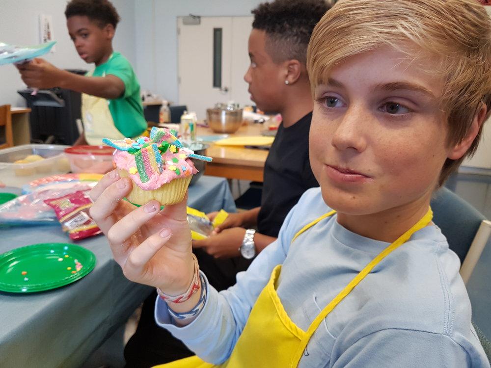 Greyson and cupcake.jpg