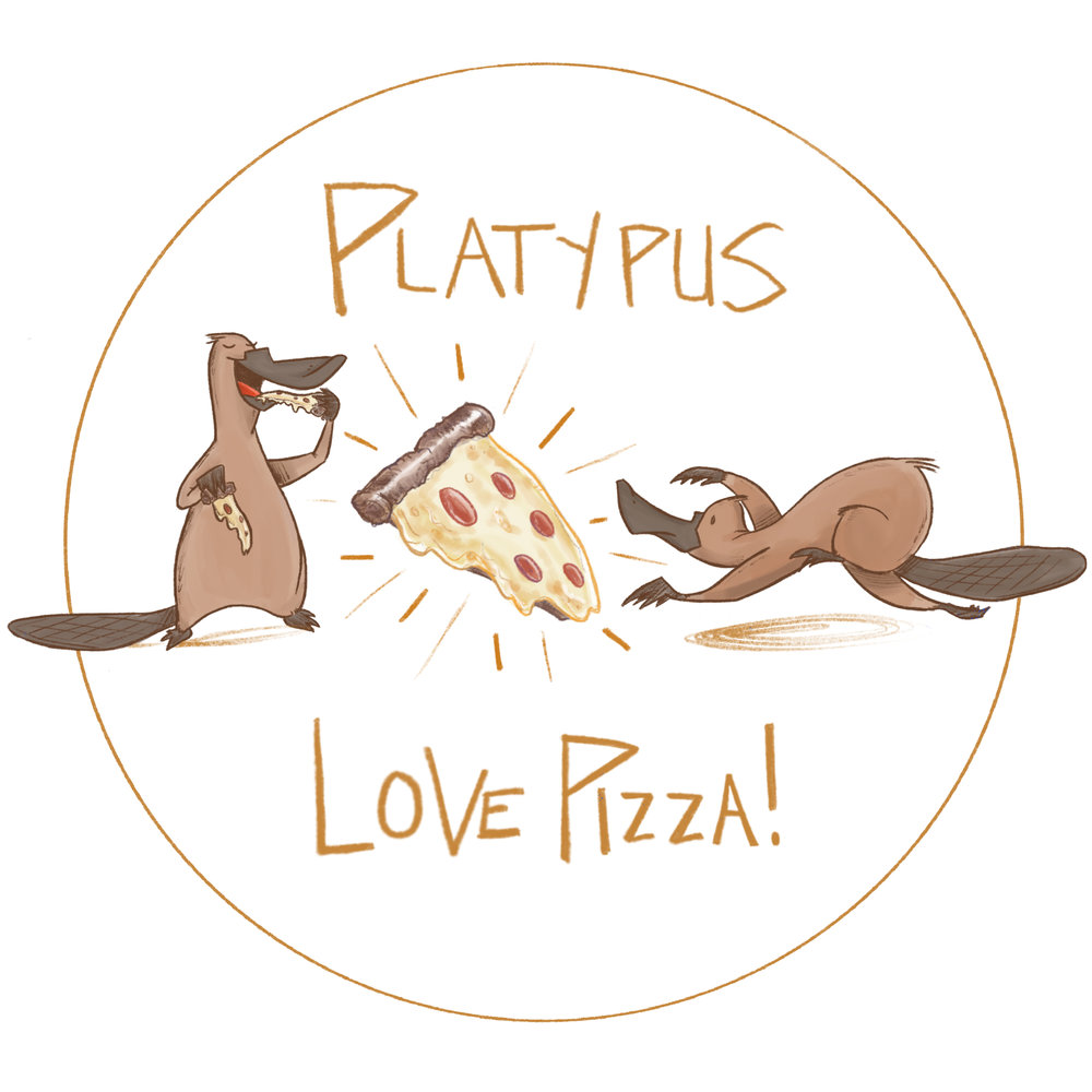 Platypus Love Pizza!.jpg