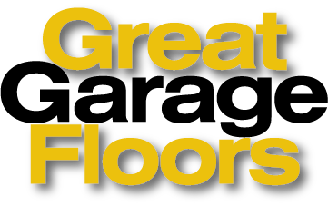 Great Garage Floors