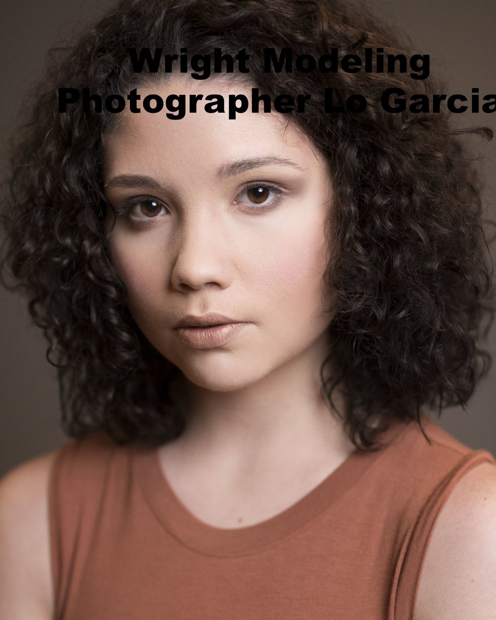 Photographer:Lo Garcia  Model: Jazmyne  Wright Modeling Agency