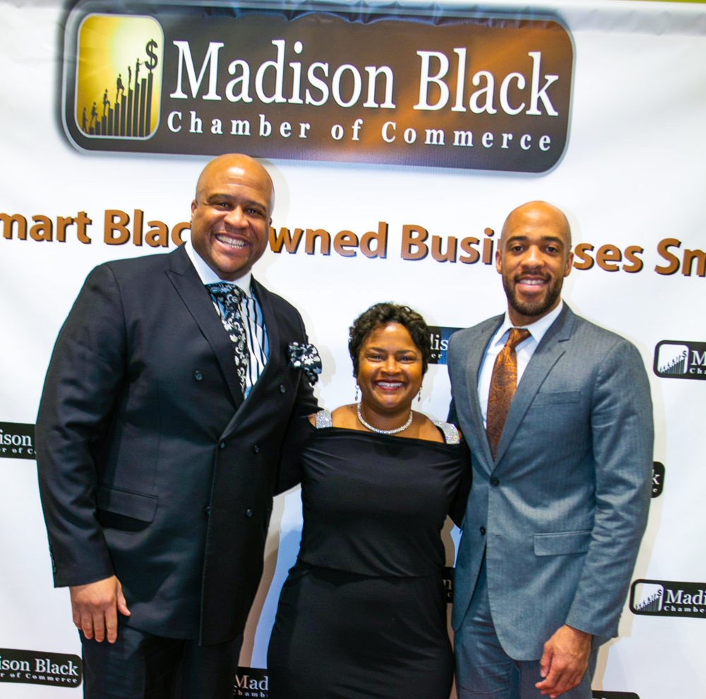 Harnessing the Power of Black Business -