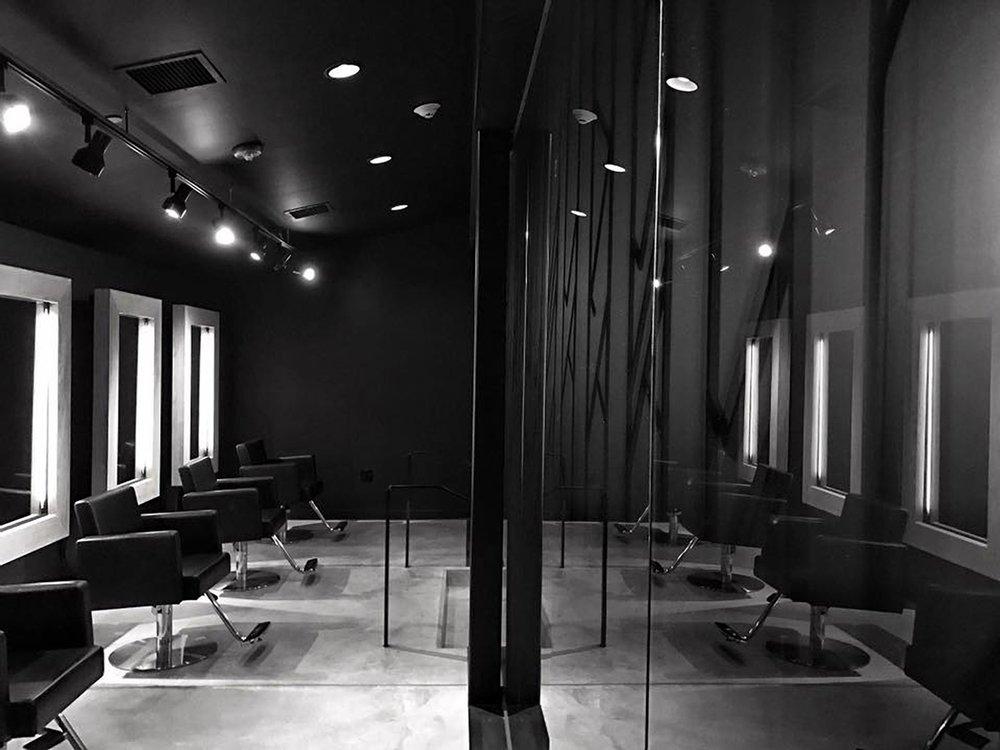 MALVA. house of hair master suite