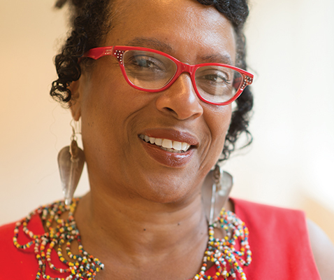 Raye Jones Avery - Raye Jones Averyserves as the Executive Director of the Christina Cultural Arts Center, where she has been the major player in the establishment and continuation of the arts in the Delaware. The legacy of Dr. James Newton has influenced the center's programming since 1969 to preserve African American cultural heritage and drives her passion for persistent arts education in the classroom.