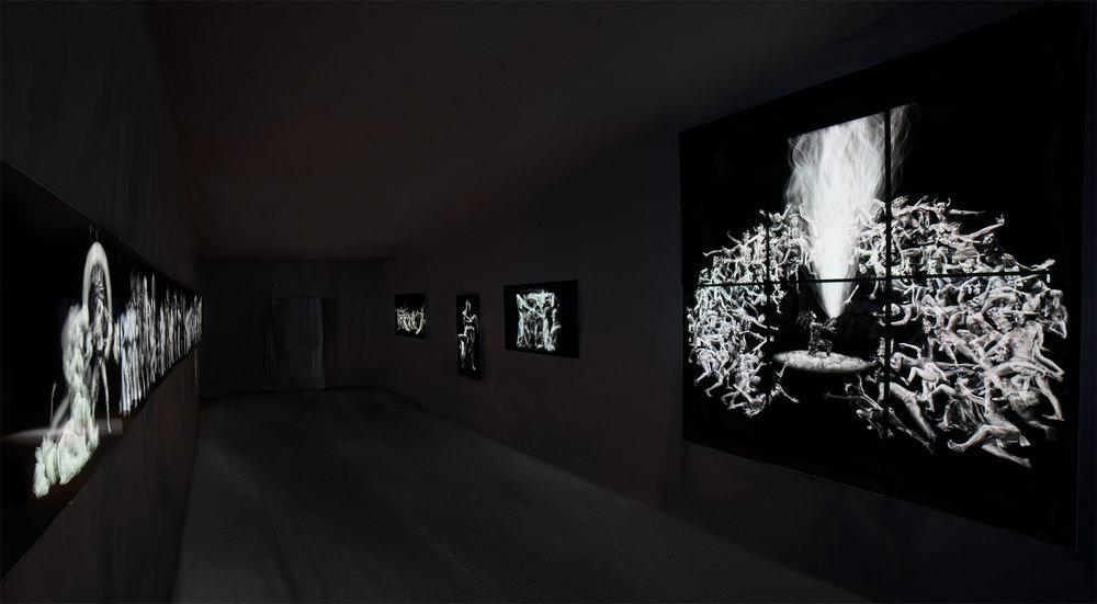 Andrey Kolayda at James Oliver Gallery