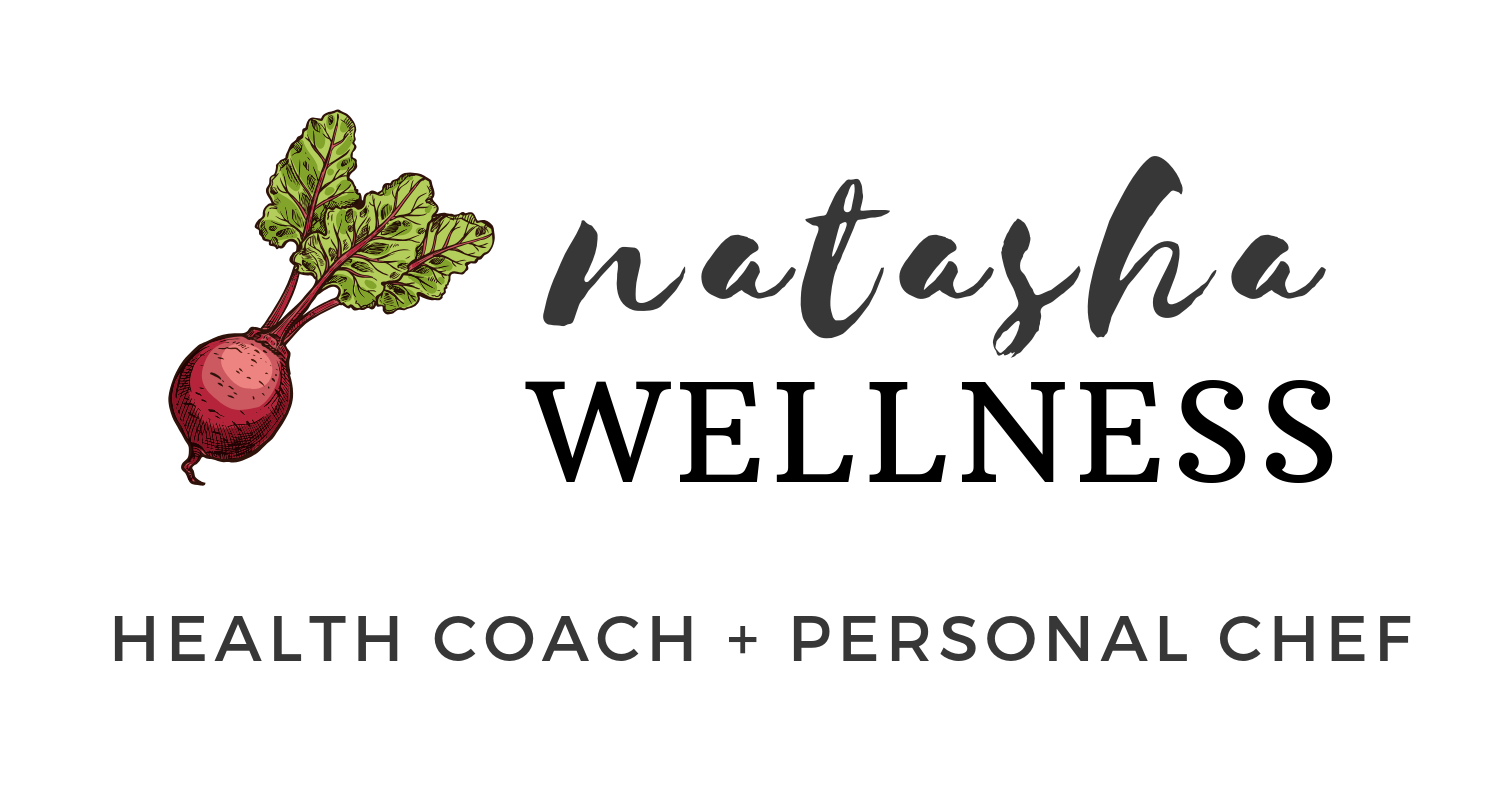 NATASHA WELLNESS