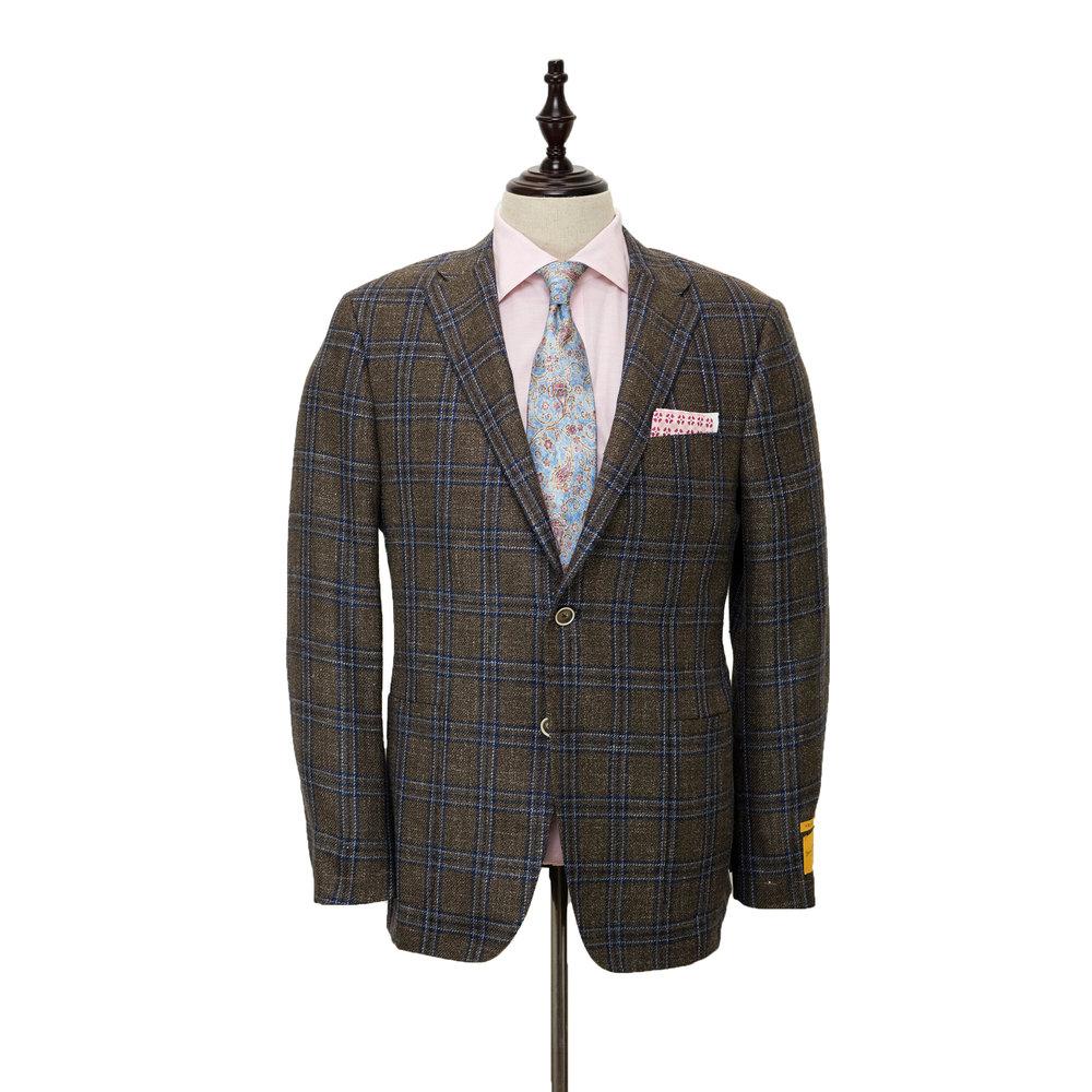 Sport Coats — Khaki's Carmel