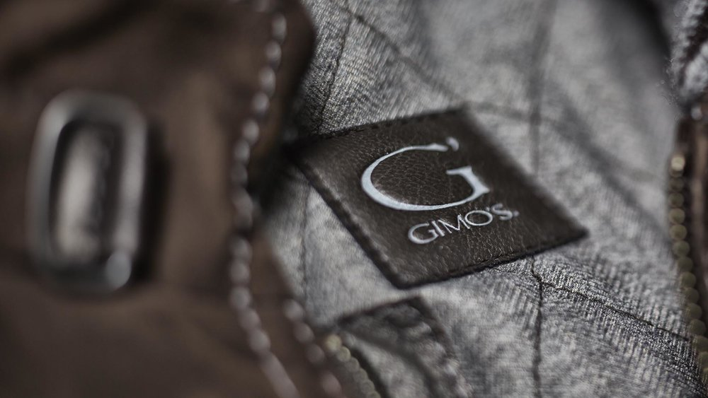 Gimo's - Crafted from the finest leather available