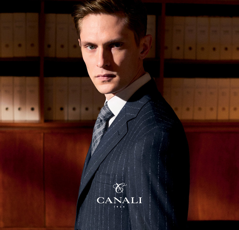 New seasonal suits & sport coats Access to limited edition fabrics Trunk Show only incentives