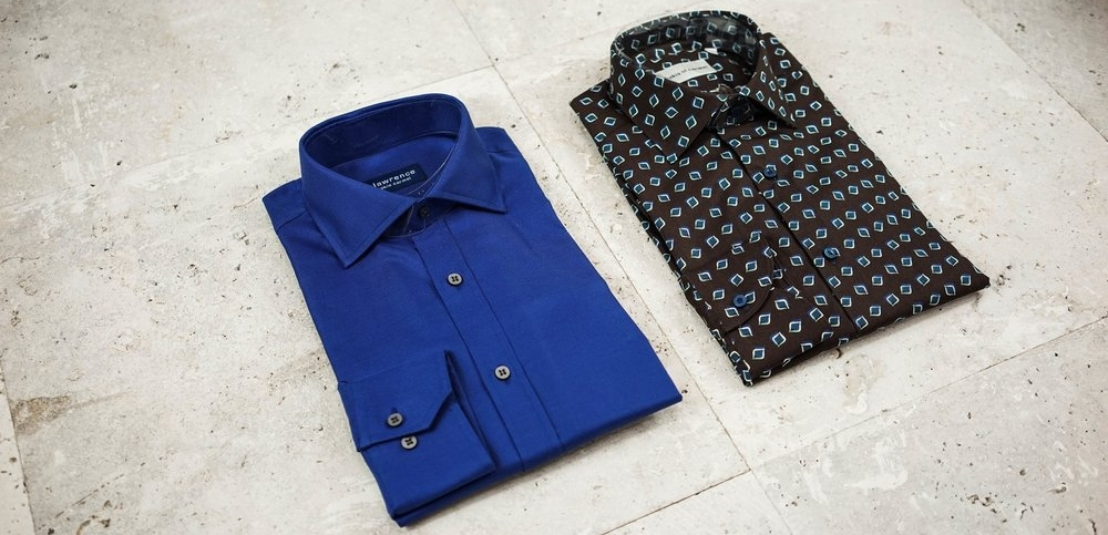 Is it time for a few new additions to your shirt collection? -