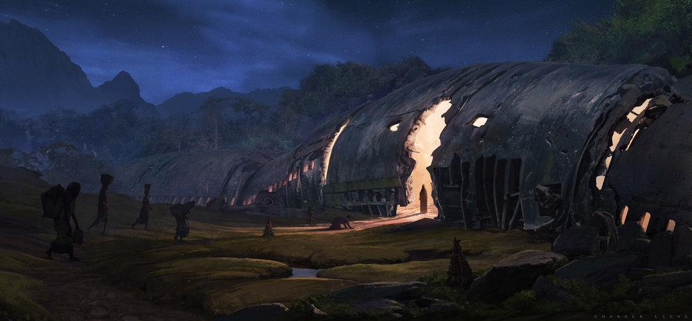 1028-shrine-of-the-sky-gods-chander-lieve