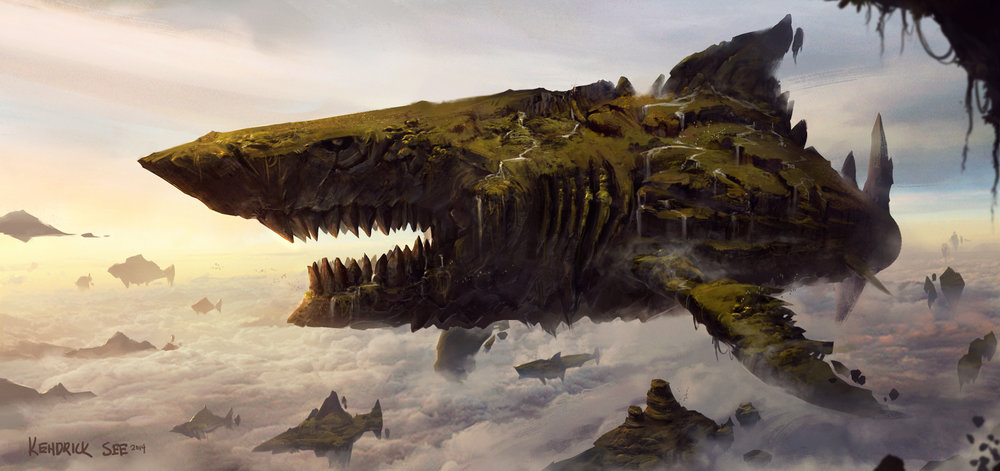 1043-selachimorpha-island-kendrick-see