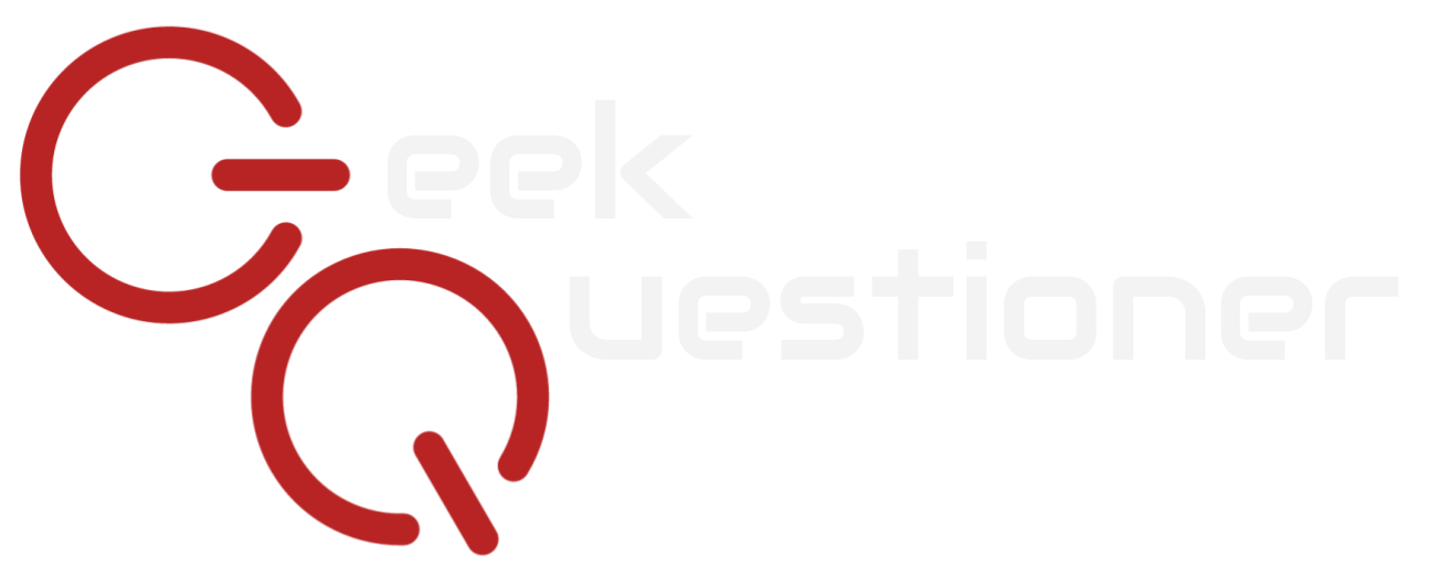 The Geek Questioner