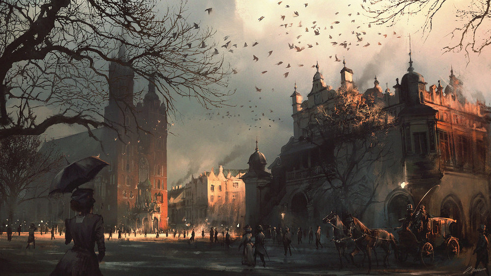 1137-the-market-ward-darek-zabrocki