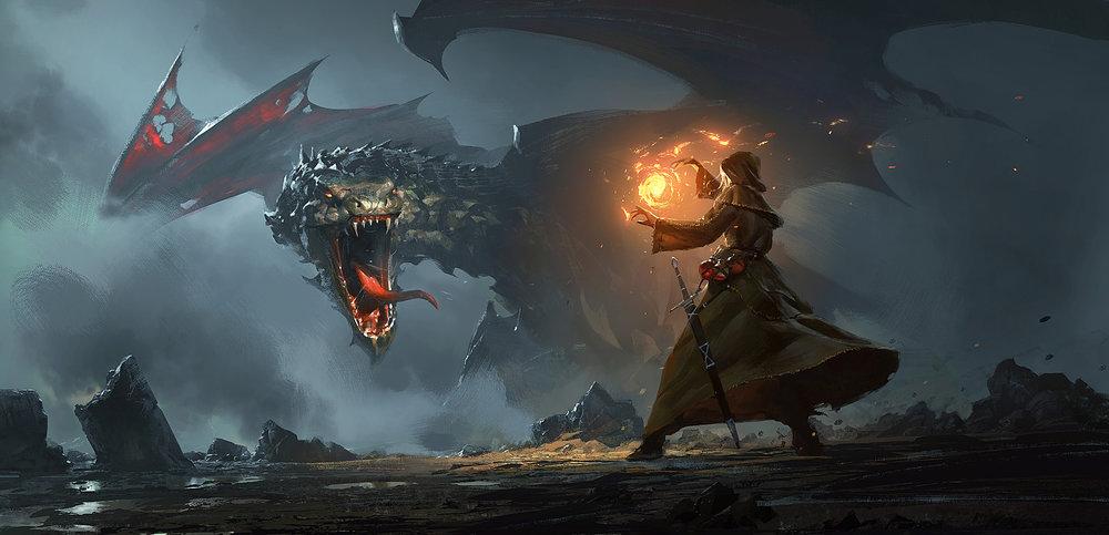 1266-battle-of-dragon-cavern-grzegorz-rutkowski
