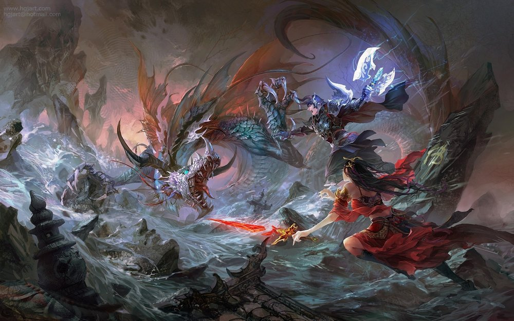 1276-the-dragons-avatar-guangjian-huang