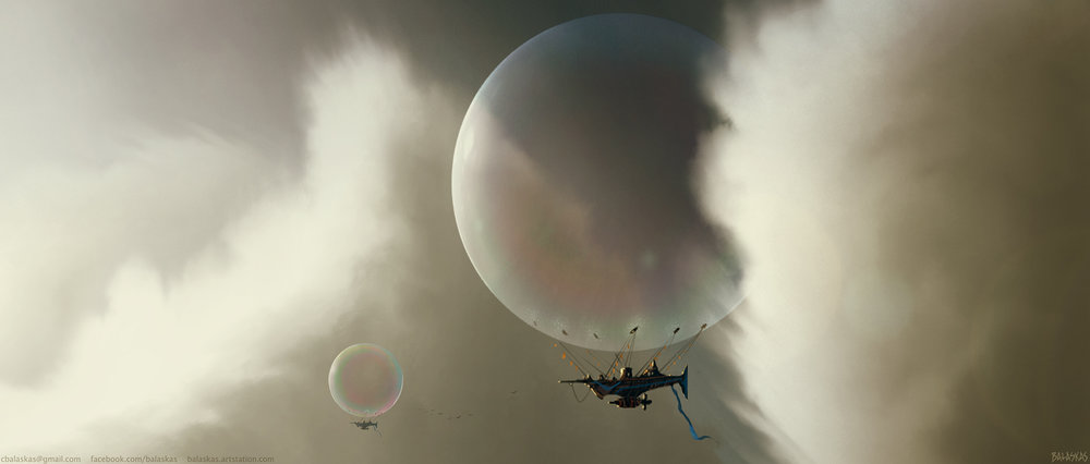 1299-the-bubble-navy-christopher-balaskas