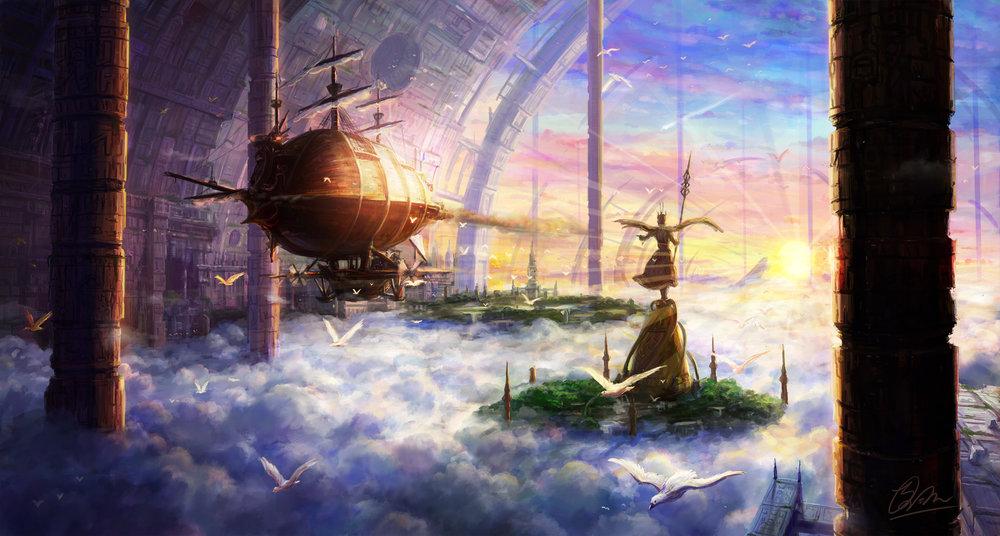 1314-steampunk-sunrise-makoto-shiki