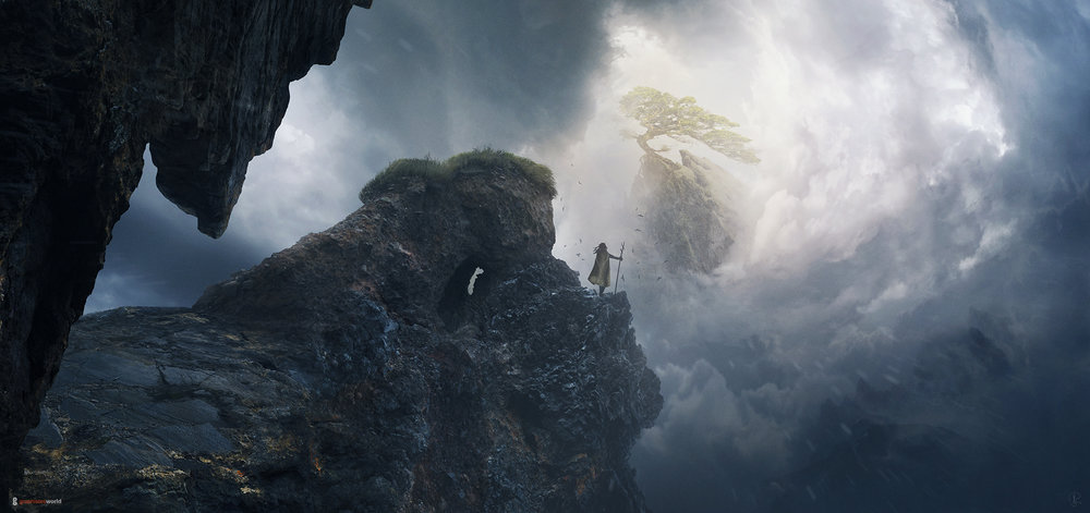 1318-the-end-of-the-way-jessica-rossier