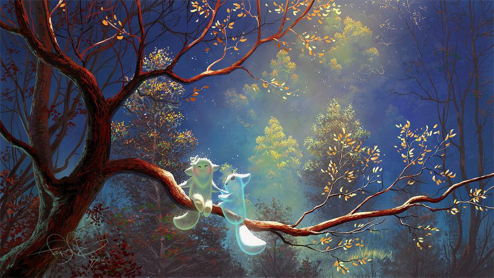 1349-forest-spirits-sergey-svistunov