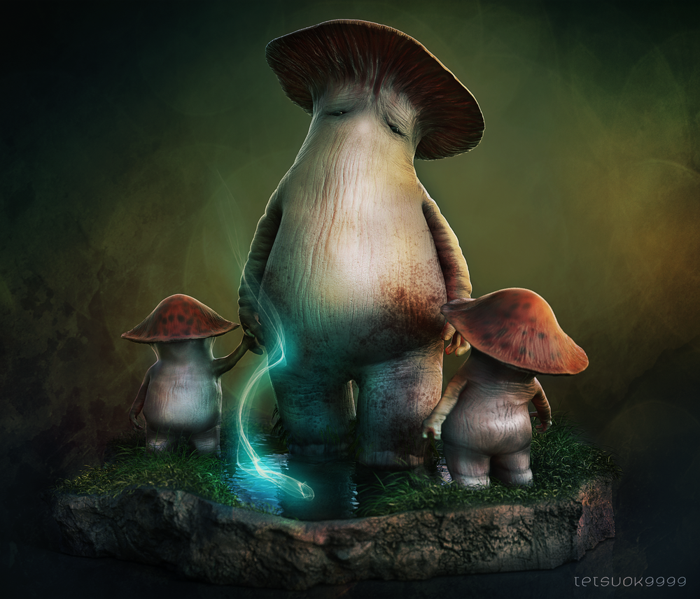 dark_souls___mushroom_parent_and_child_by_tetsuok9999-d8madjc.png