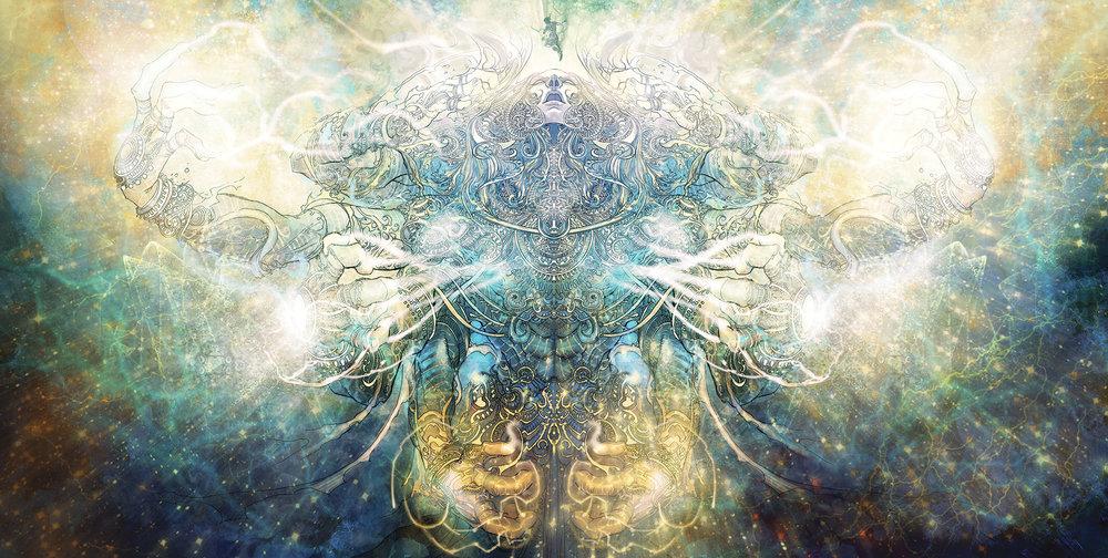 1367-the-god-speaks-mukesh-singh
