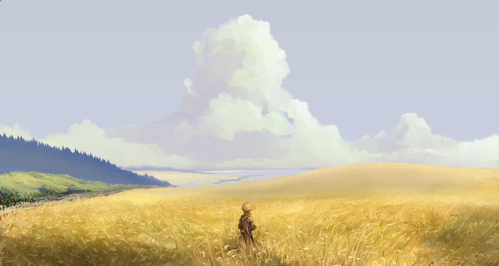 1463-fields-of-gold-alexander-komarov