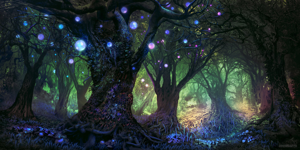 1494-the-forest-of-dreams-ferdinand-ladera